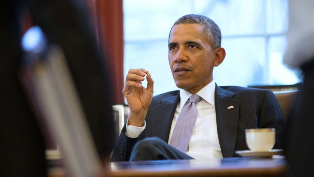 Presidential Proclamation – Greek Independence Day: A National Day of Celebration of Greek and American Democracy, 2014