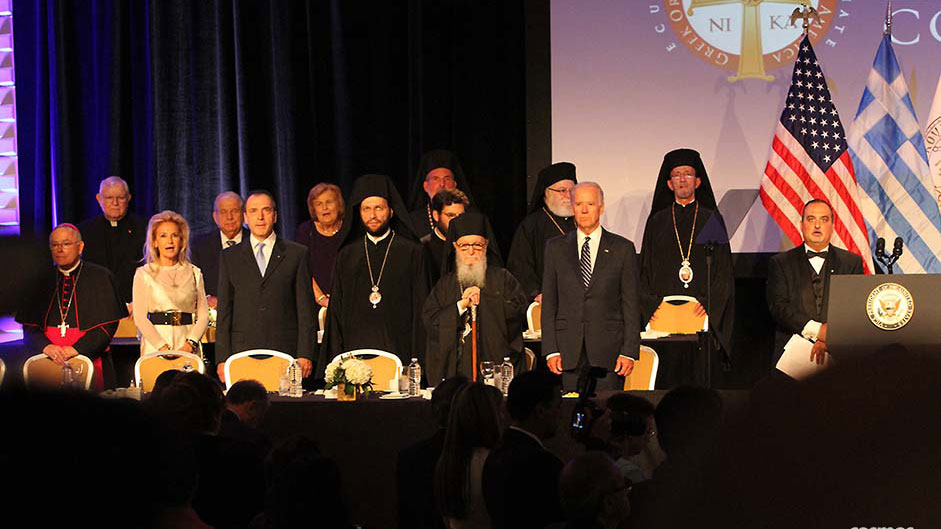 Orthodox Christian Family the Focus of 2014 National Philoptochos Biennial Convention