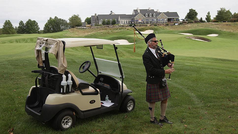 St. George Cathedral 2nd Golf Classic