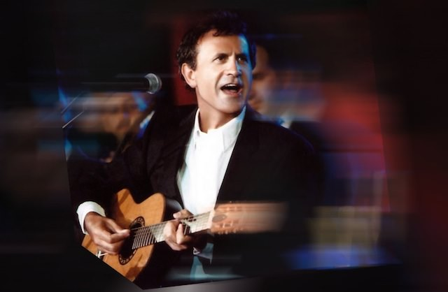 "George Dalaras ""Rembetiko Unplugged"" North America Tour"