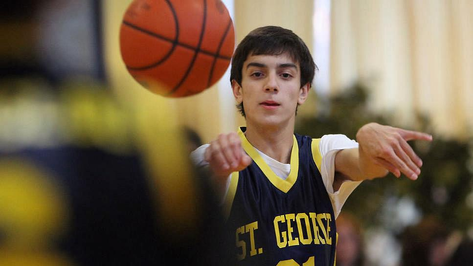 GOYA Basketball – Playoff roster is set, christmas comes early for St. Luke