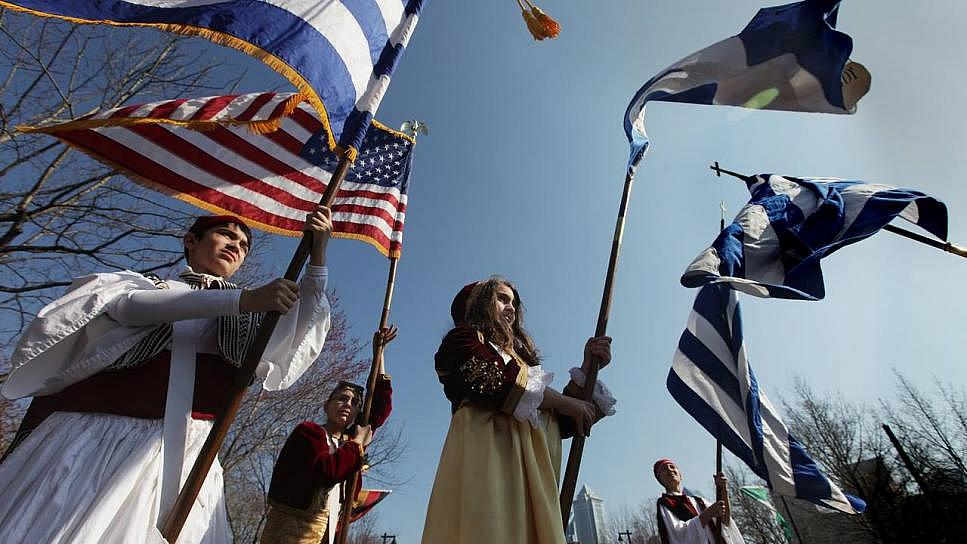 Philadelphia Greek Federation chοoses new theme for Greek Independence Day