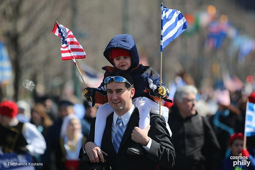 Is it Time to End the Greek Independence Parade?