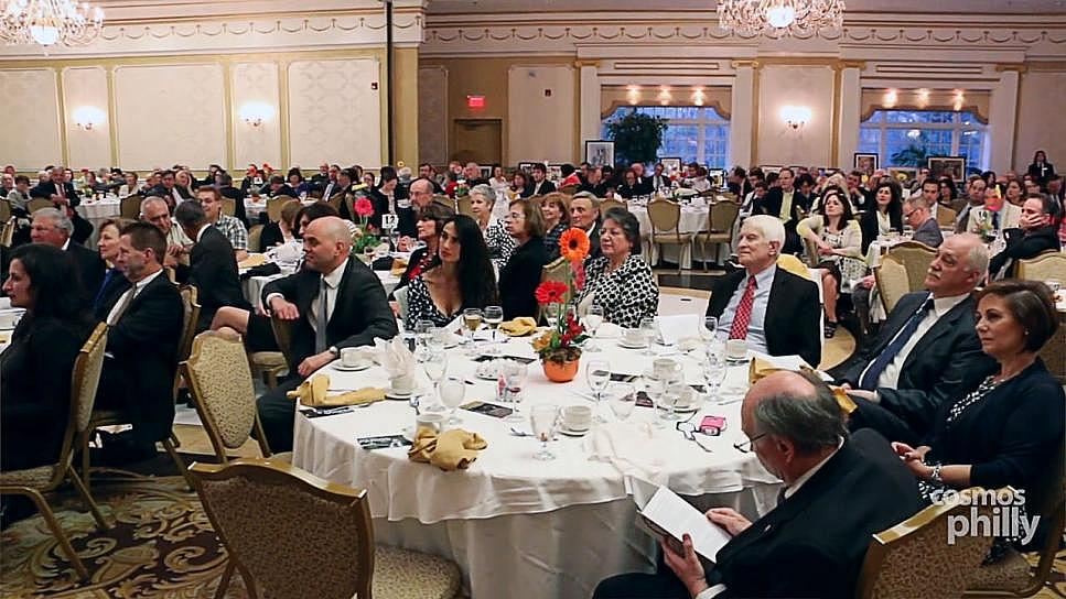 Fifth Annual Benefit Banquet for IOCC