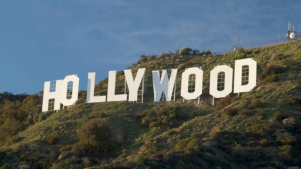 St. Luke Bid 'n' Buy, Hooray for Hollywood