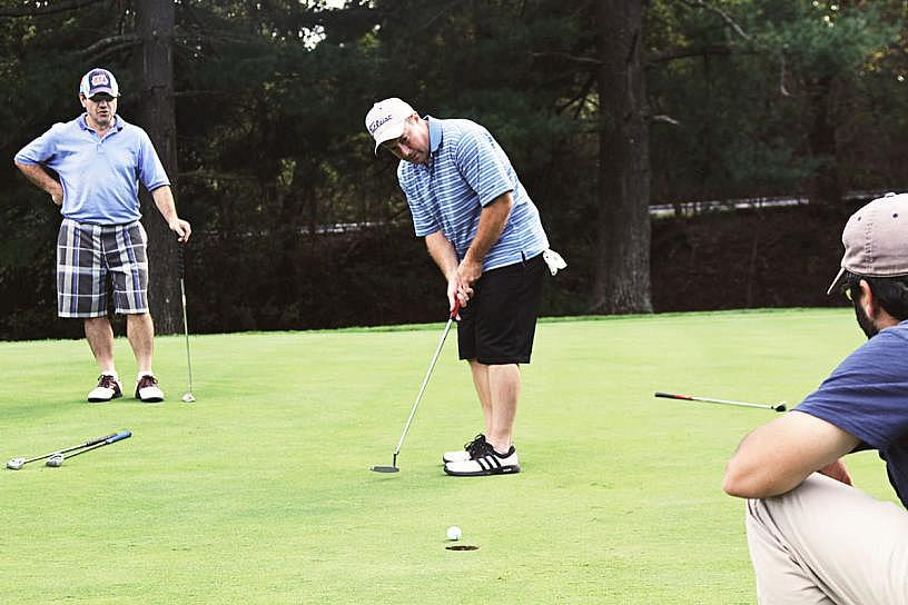 Golf Classic Fundraiser to assist in Historic Restoration for St. George Cathedral