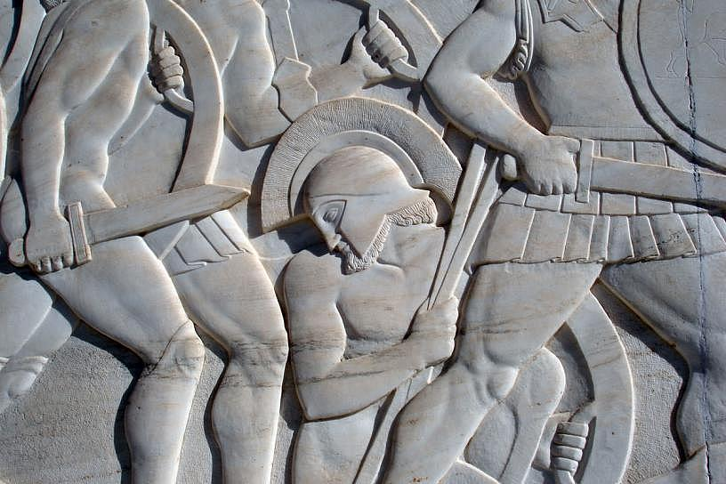 "Thermopylae and the ""Other"" Spartans"