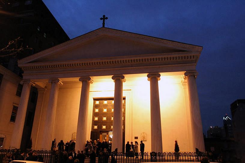 Annual Autumn Ball for St. George Greek Orthodox Cathedral