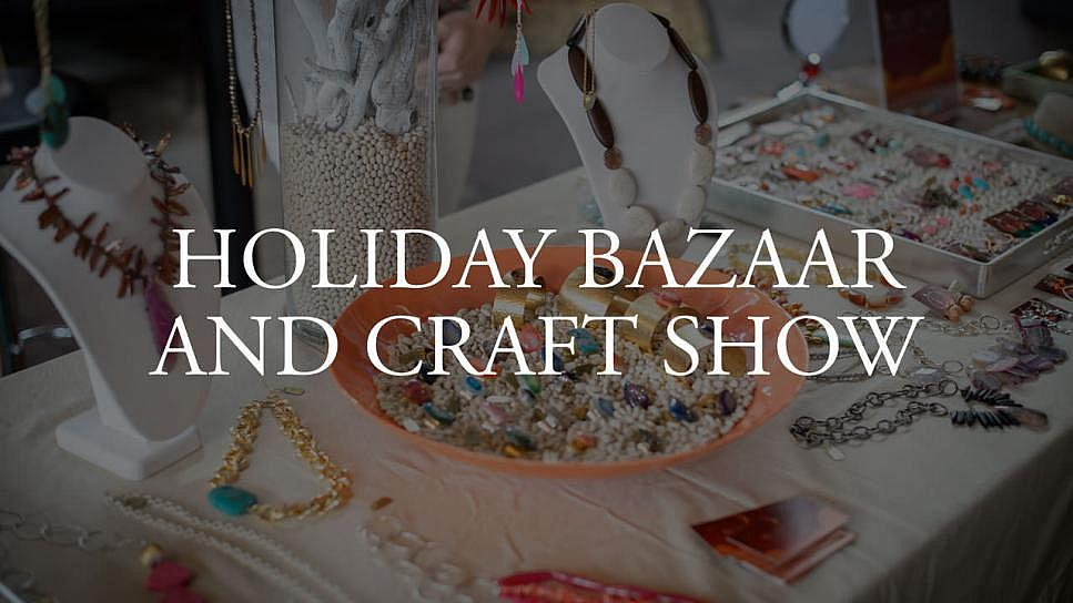 Daughters of Penelope Nike #230 to host Holiday Bazaar & Craft Fair