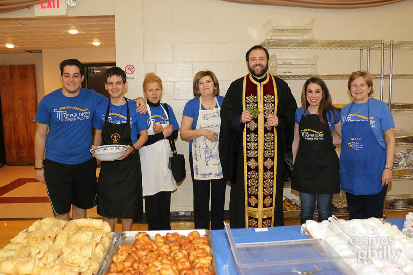 A Taste of Greece Food Festival to be hosted at St. Demetrios
