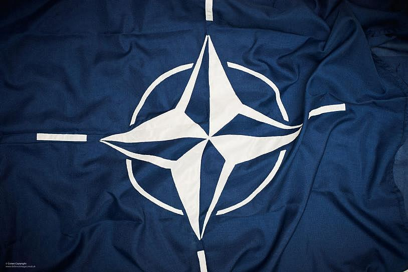 NATO's Foothold in Eastern Med Is Faltering