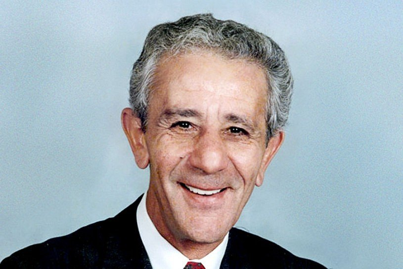 John J. Contoudis Passes Away