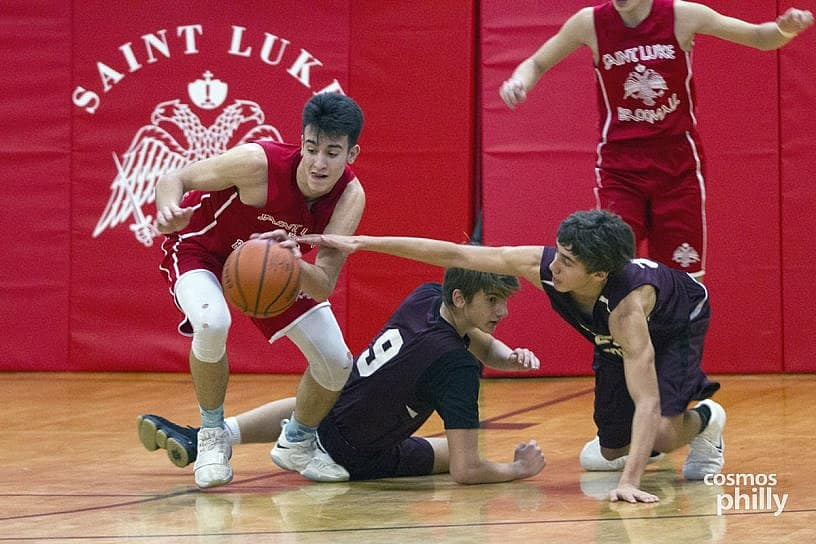 GOYA: St. Luke Makes Comeback Victory