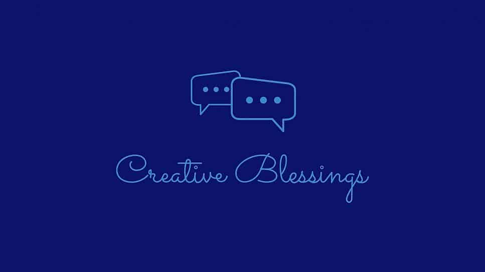 Creative Blessings Podcast