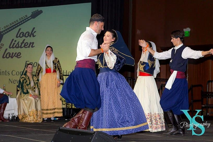 19th Annual Hellenic Dance Festival to Be Held in Atlanta
