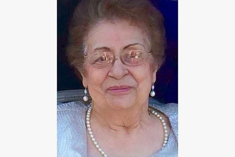Sophia Galanos passes away
