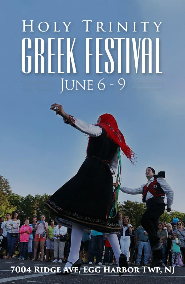 Holy Trinity Greek Festival 2019
