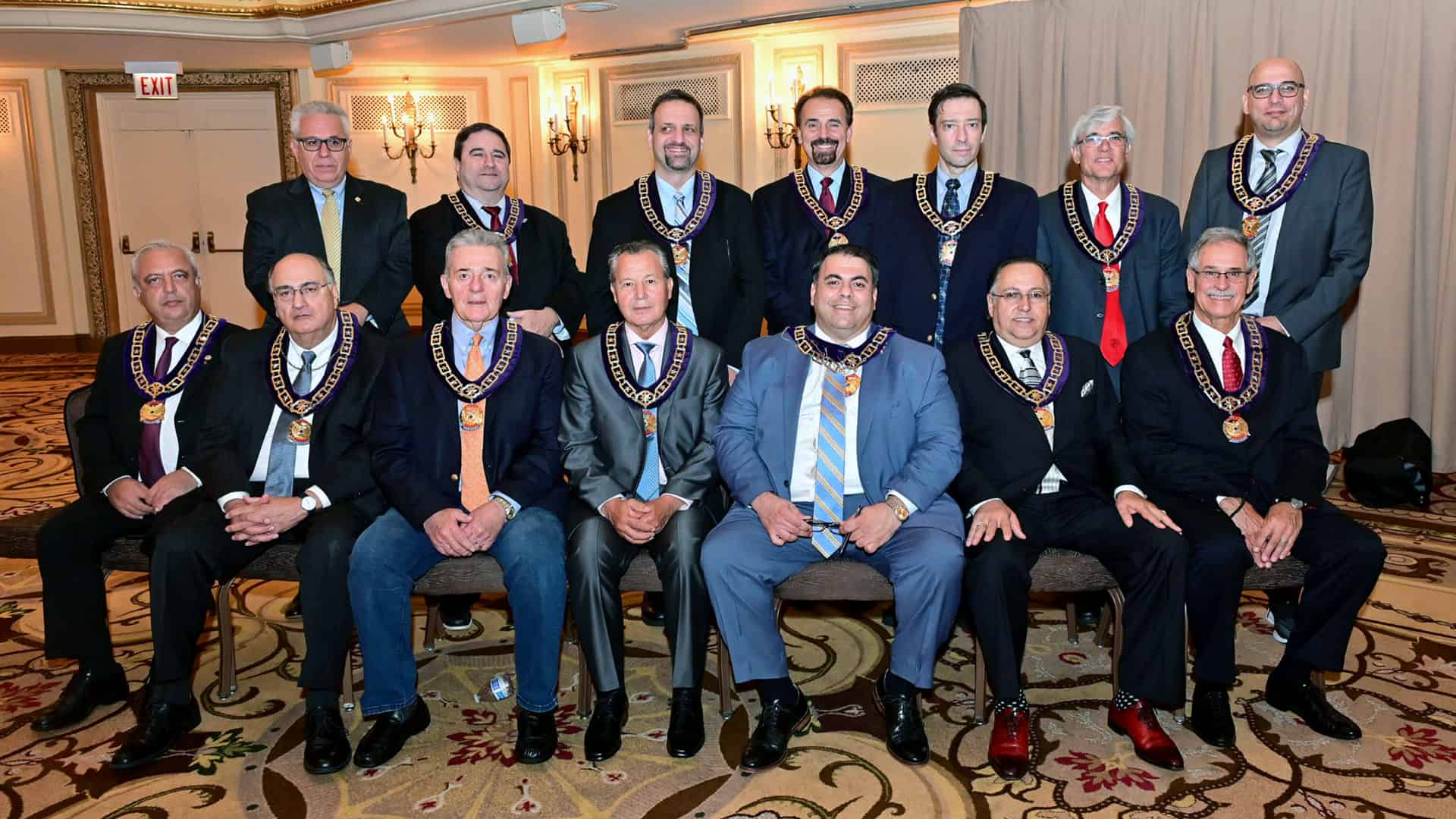 AHEPA Leadership