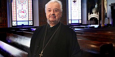 Rev. Fr. Demetrios S. Katerlis