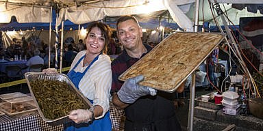 Evangelismos Greek Fall Festival
