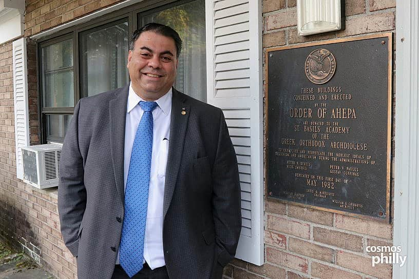 AHEPA Supreme President to Lay Wreath at Tomb of the Unknown Soldier