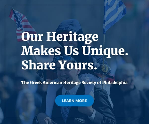 Greek-American Heritage Society of Philadelphia