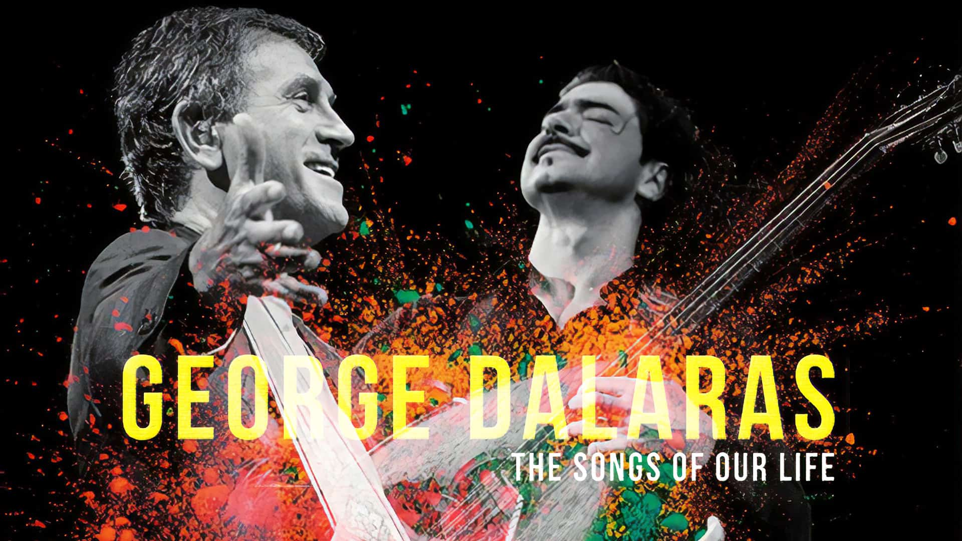 George Dalaras The Songs of our Life