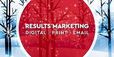Season's Greetings from Results Marketing