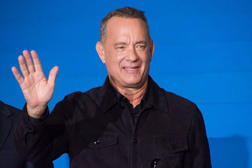 Citizen Hanks, Greece needs You