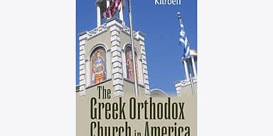 Alexander Kitroeff - The Greek Orthodox Church in America