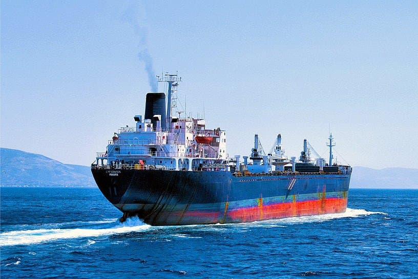 Merchant Marine to the Rescue?