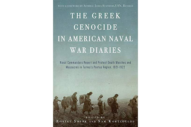Primary Sources, And Their Power: The Greek Genocide In American Naval War Diaries