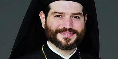 Bishop Apostolos of Medeia