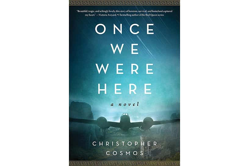 """""""Once We Were Here"""" by Christopher Cosmos"""
