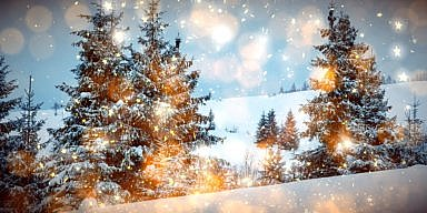 Season's Greetings from Nick's Heating & Air Conditioning, LLC