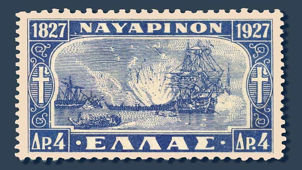 The Accidental Hero of Greece: Admiral Codrington and the Battle of Navarino 1827