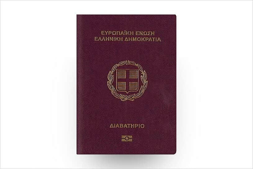 How Greeks living abroad can get Greek citizenship