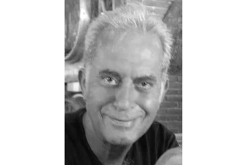 Elevthere Haselidis passes away