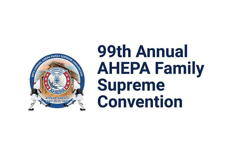Cosmos Philly to cover AHEPA Family Supreme Convention in Athens Greece