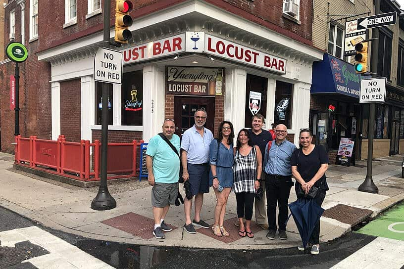 Philly's Historic Greektown Rises Again